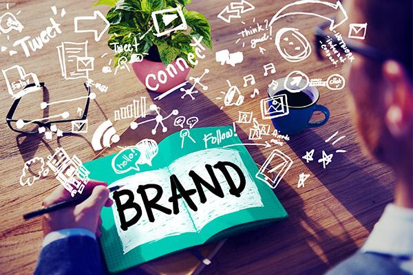 branding portfolio manchester