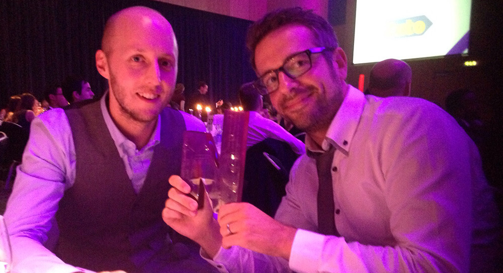 Winners prolific north northern marketing awards